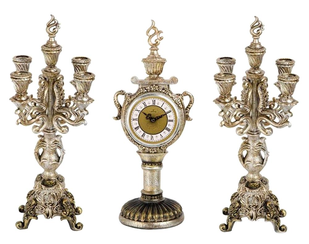 ювелирный завод элементы декора, подсвечники, вазы, статуэтки